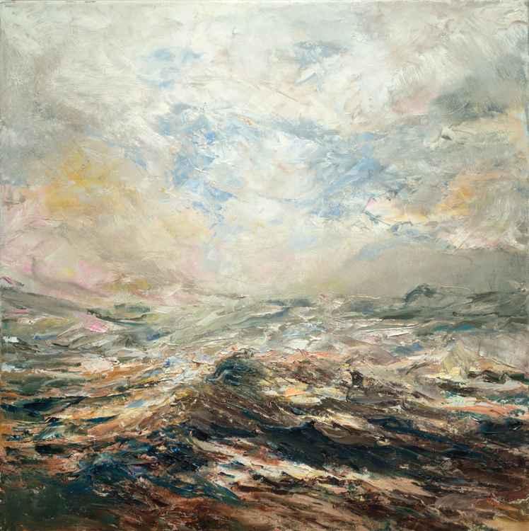 Dynamic Seas -