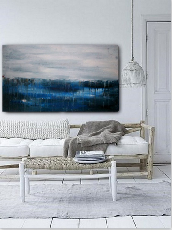 Ocean drift No3 - Image 0