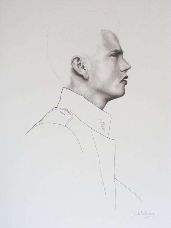 Man In Uniform - Image 0