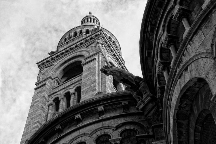 Sacré Coeur - Image 0