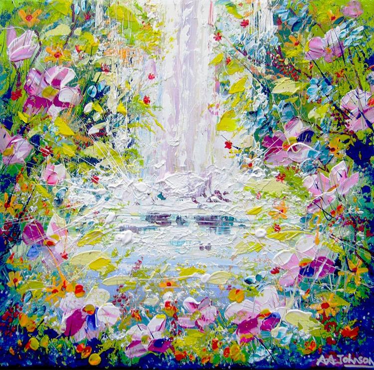 """Healing Art - """"Renewal"""" - Image 0"""