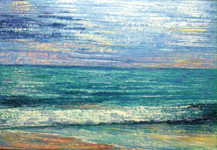 Seashore II -
