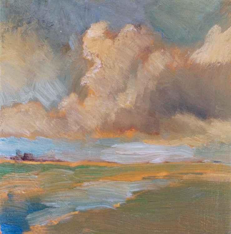 Windswept -
