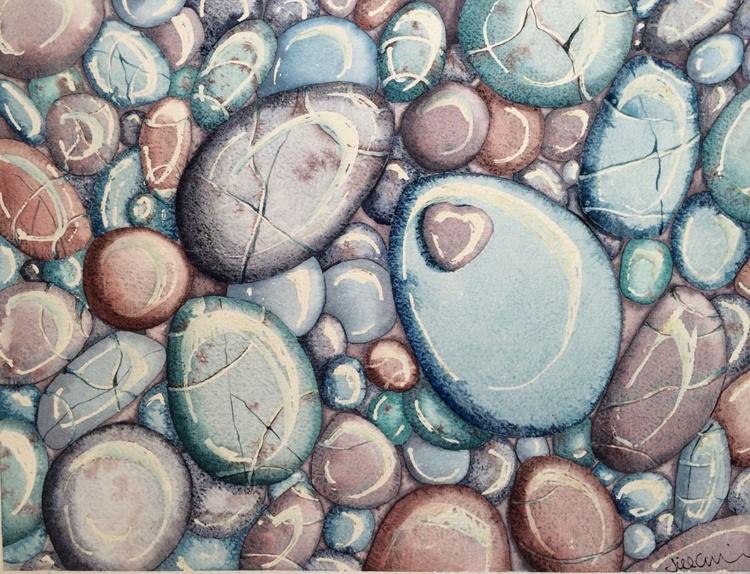Heart of Stone - Image 0