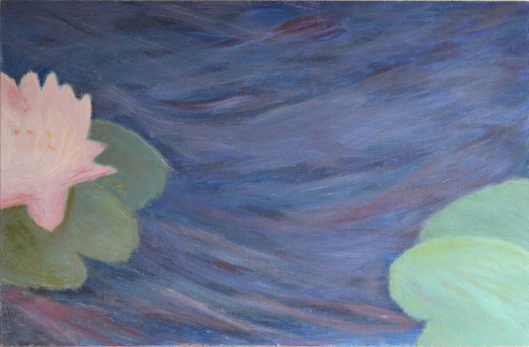 WATER LILY - Image 0