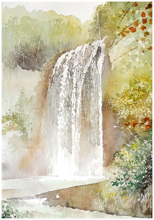 Waterfall - Image 0