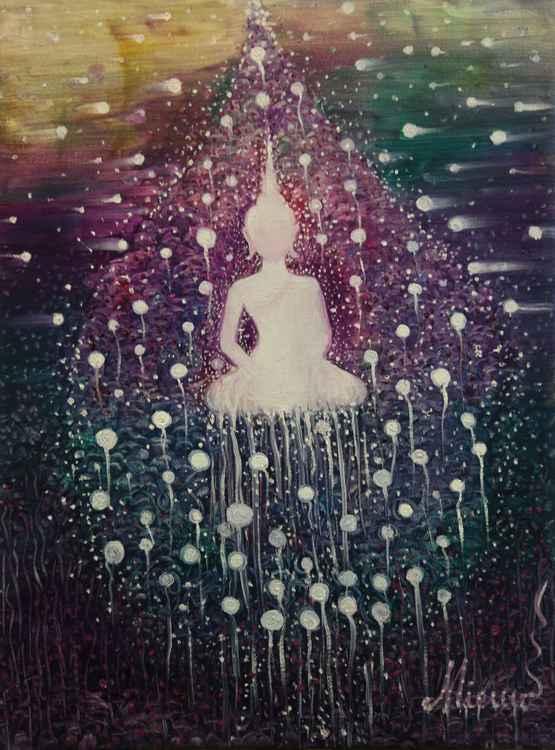 Life in Buddha -
