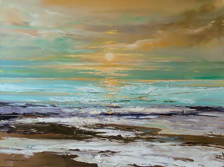 'Sunrise' - Image 0