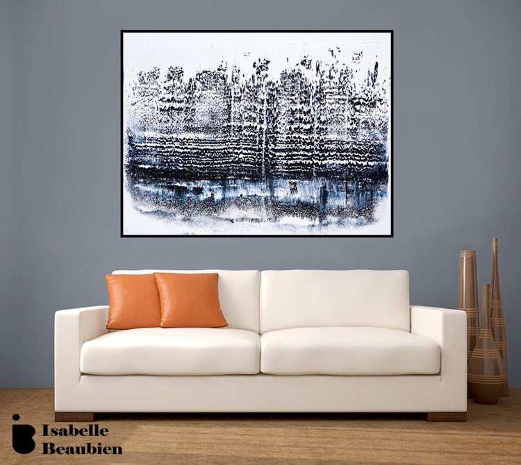 Winter River - Image 0