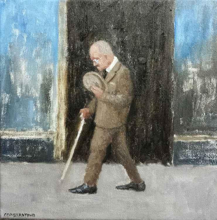 Retro Chronicles - Walking home