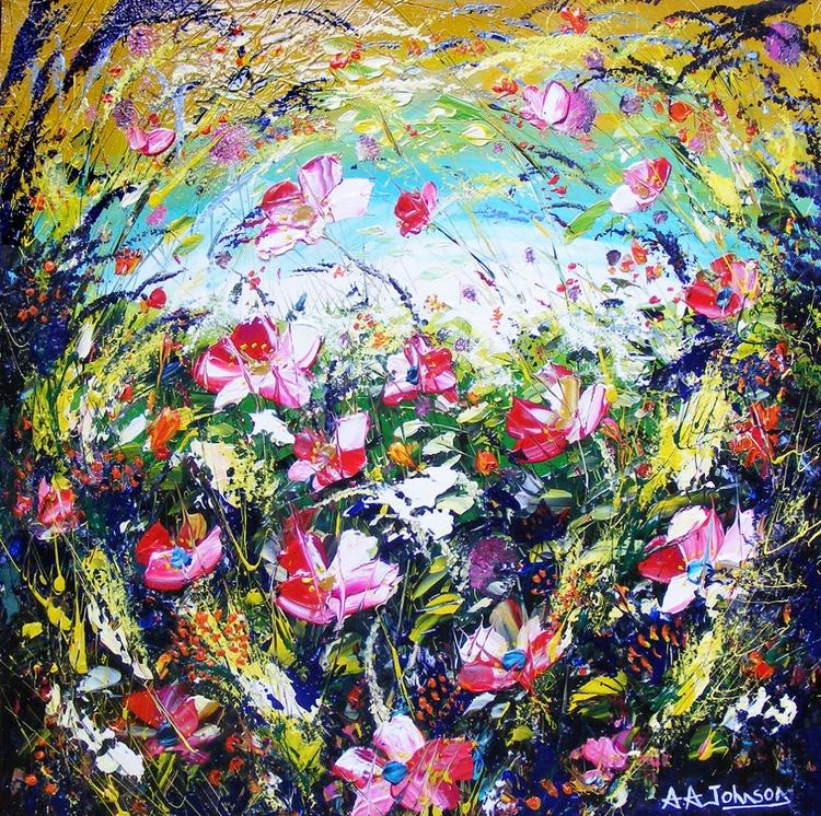 "Wildflowers ""Soul Balance"" - Image 0"