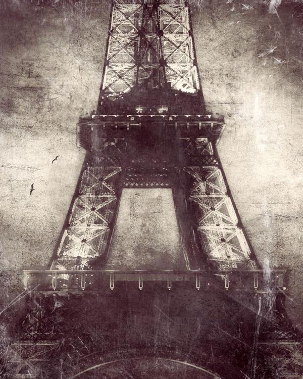 Eiffel Flight - Image 0