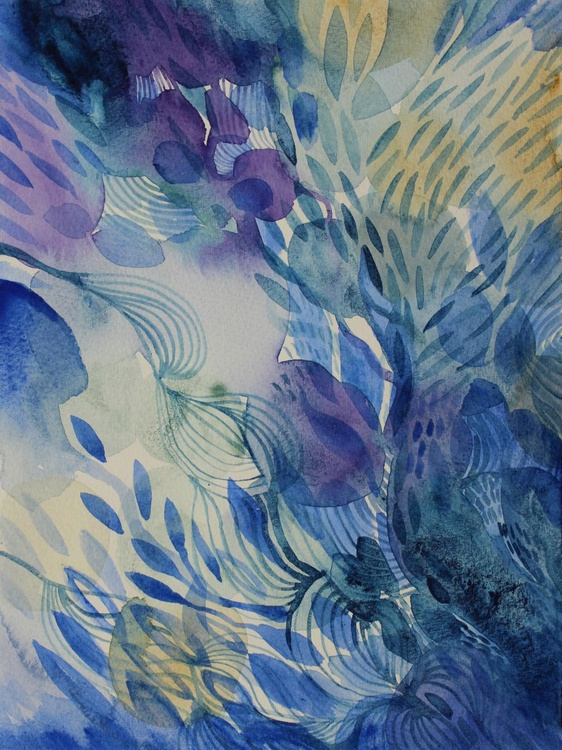 Water Flower - Image 0