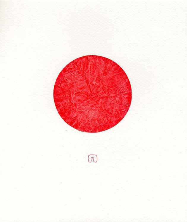 THE CIRCLE D88 N°03