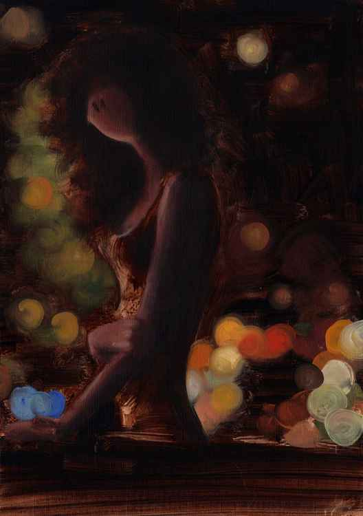 Nightwoman -