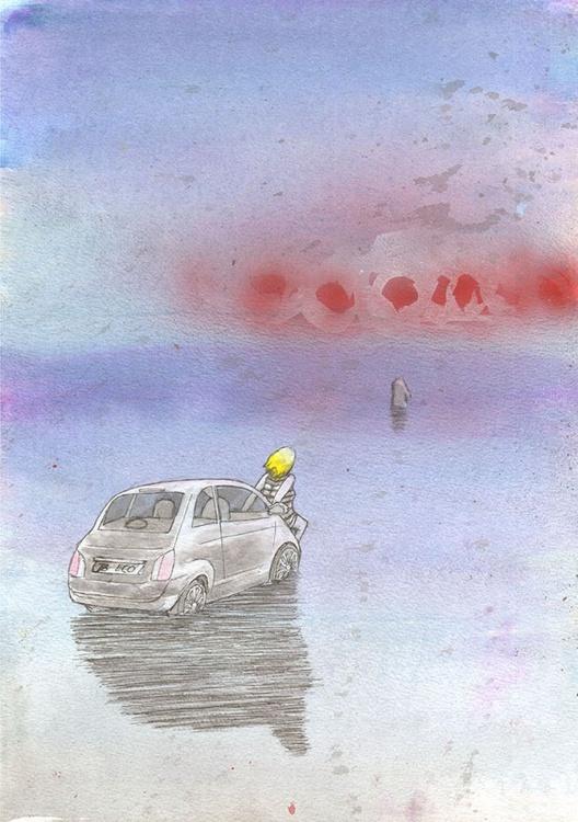 Waiting Jellyfish - Image 0