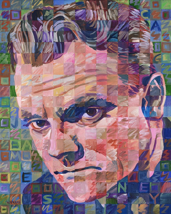 JAMES CAGNEY - Image 0