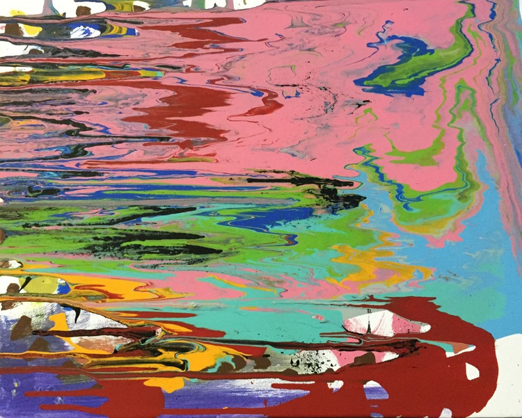 Color Swirls - Image 0