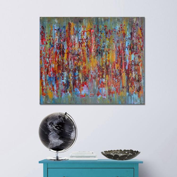 Abstract No.062 - Image 0
