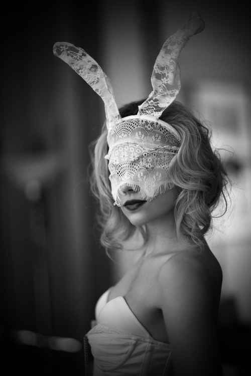 Bunny Girl -