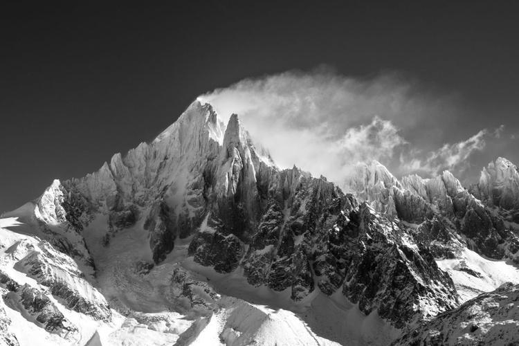 Pinnacles and Shards - Image 0