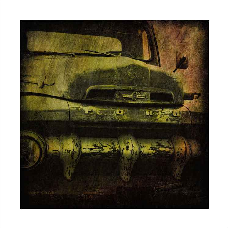 Ford Truck -