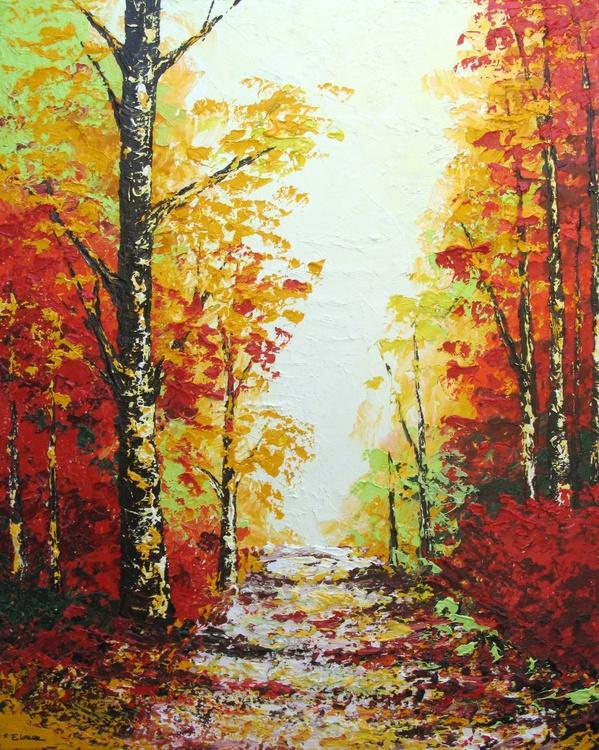 Un poco de otoño - Image 0