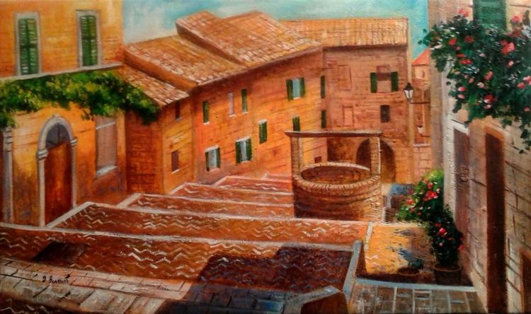BORGO D'ITALIA - Image 0