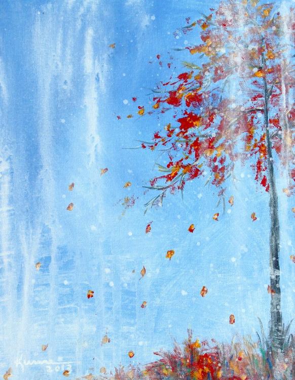 Autumn Tree - Image 0