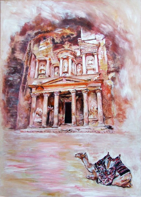 Beloved Petra - Image 0
