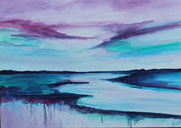 Purple Seas - Image 0