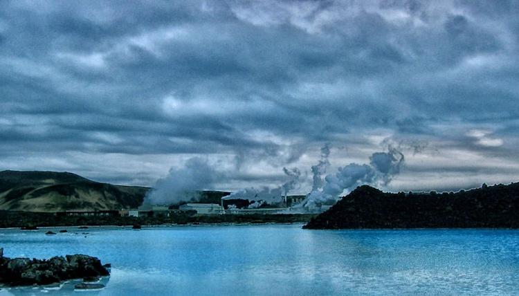 Blue Lagoon #1 - Image 0