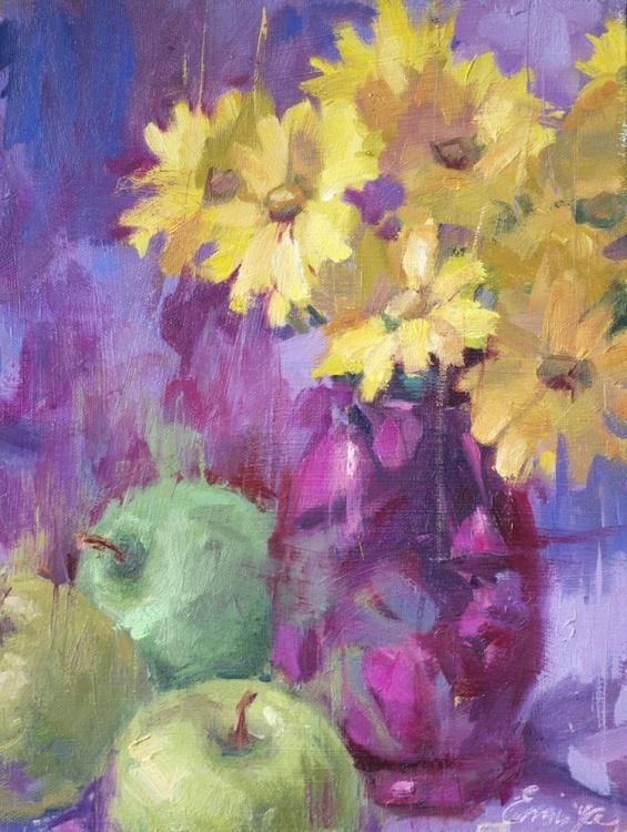 """""""Premonition of Spring"""" - Image 0"""