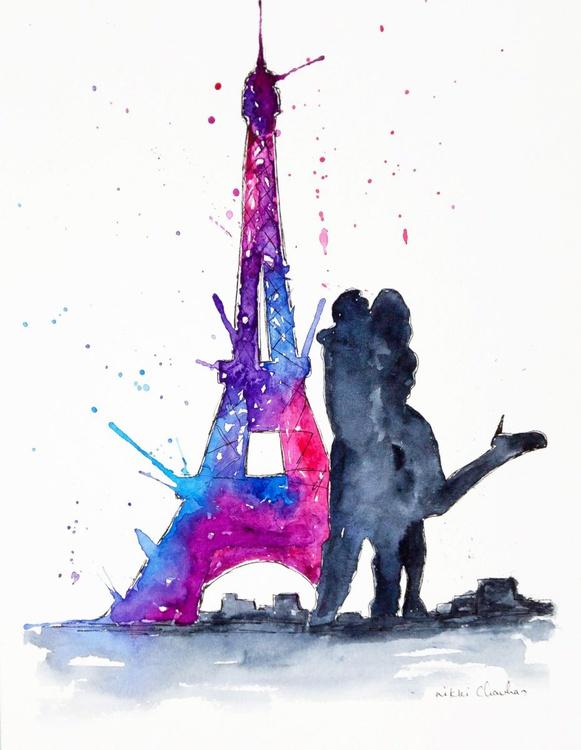 Love in Paris - Image 0