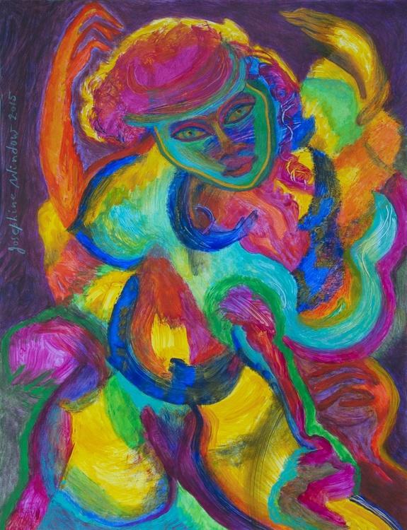 Colour Me Vibrant - Image 0