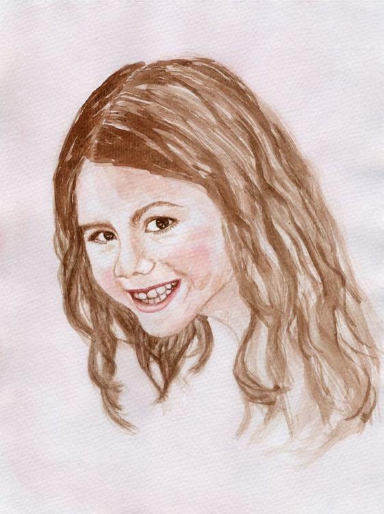 Girl - Image 0