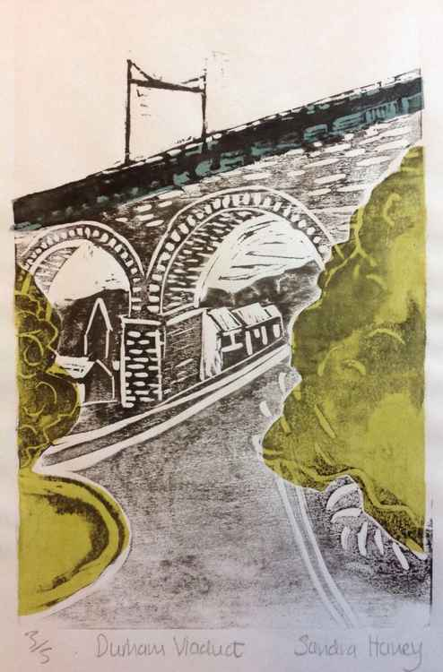 Durham Viaduct -