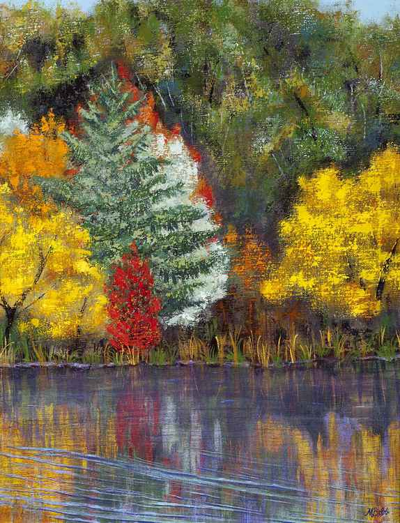 Autumn Tapestry