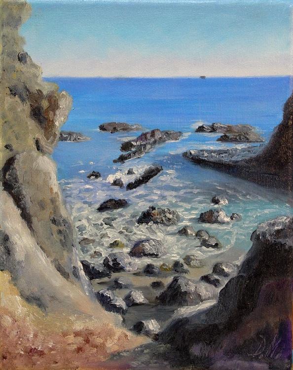 Mediterranean Blue - Image 0