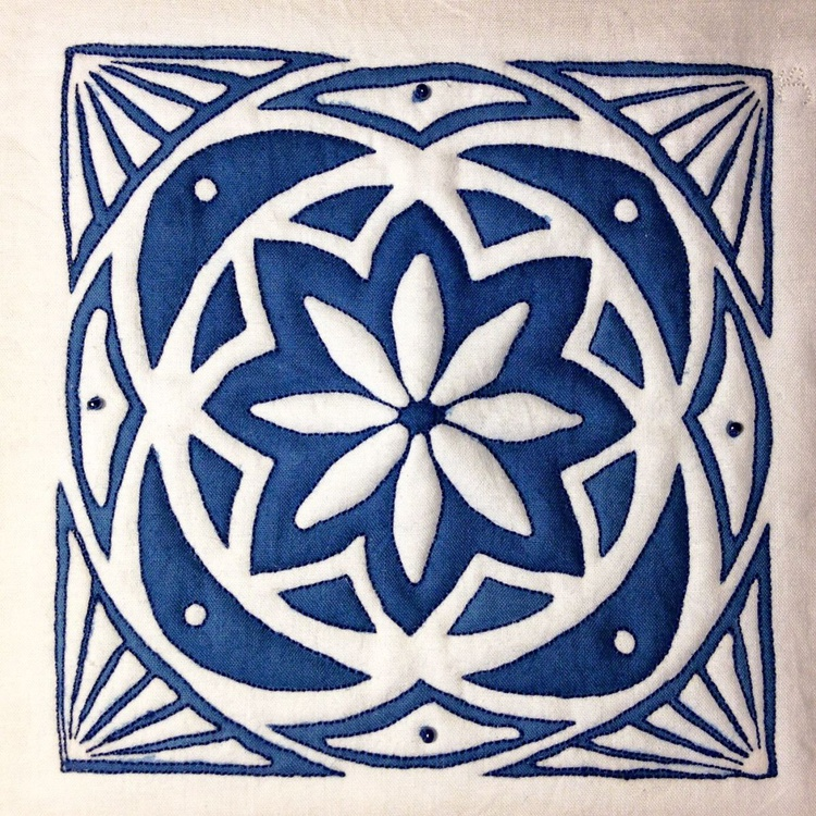 Tile No 6 - Image 0
