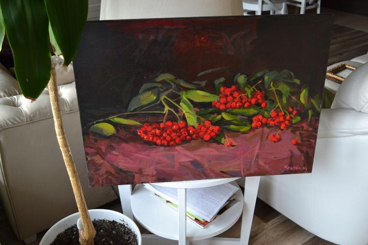 red berries - Image 0