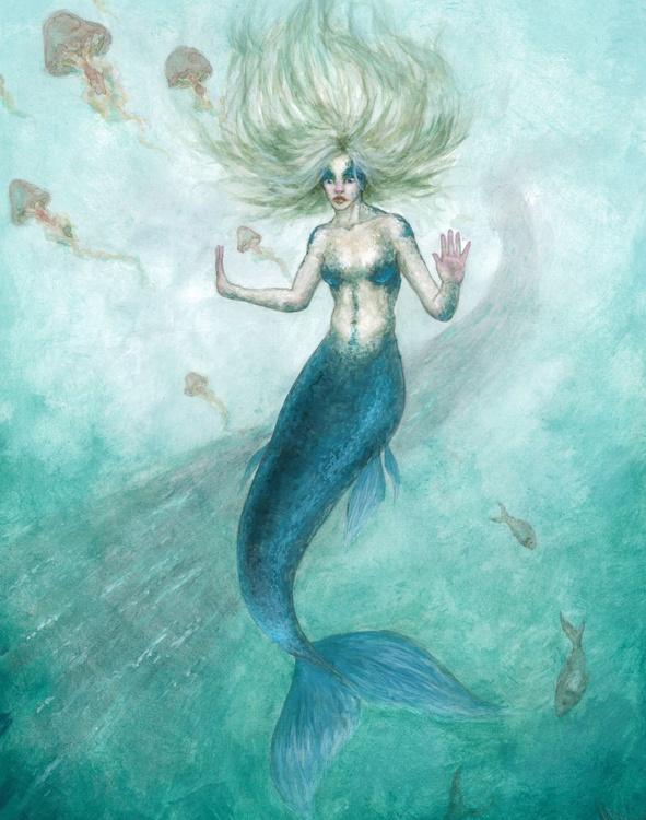 The Little Mermaid - Image 0
