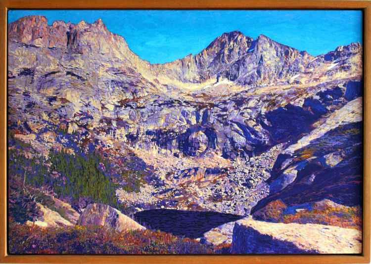 Black Lake -