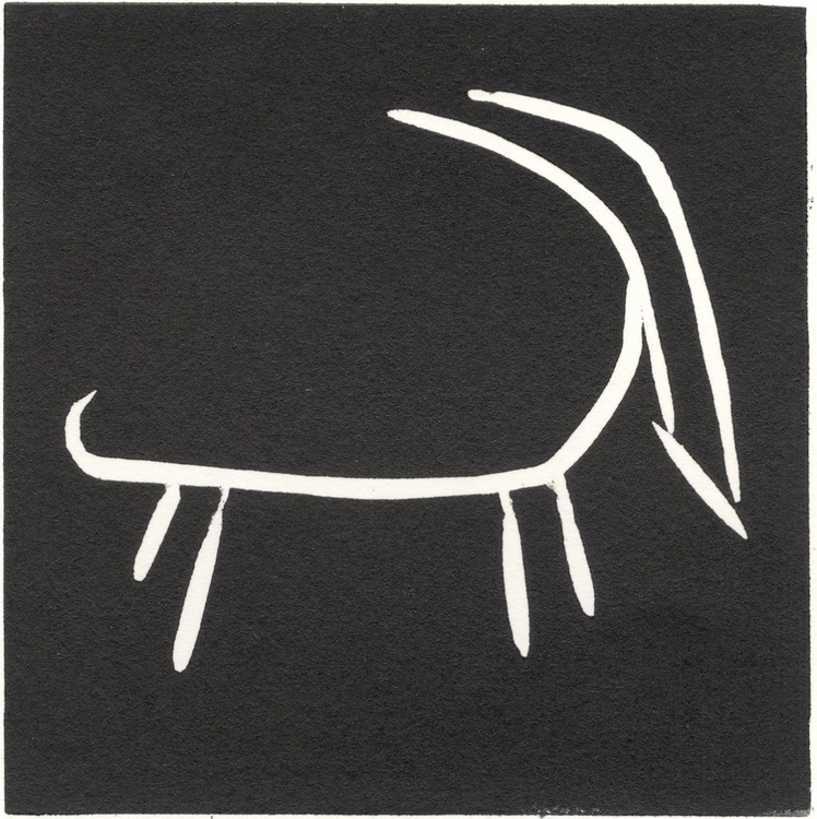 Mythic Animal #4 - Image 0