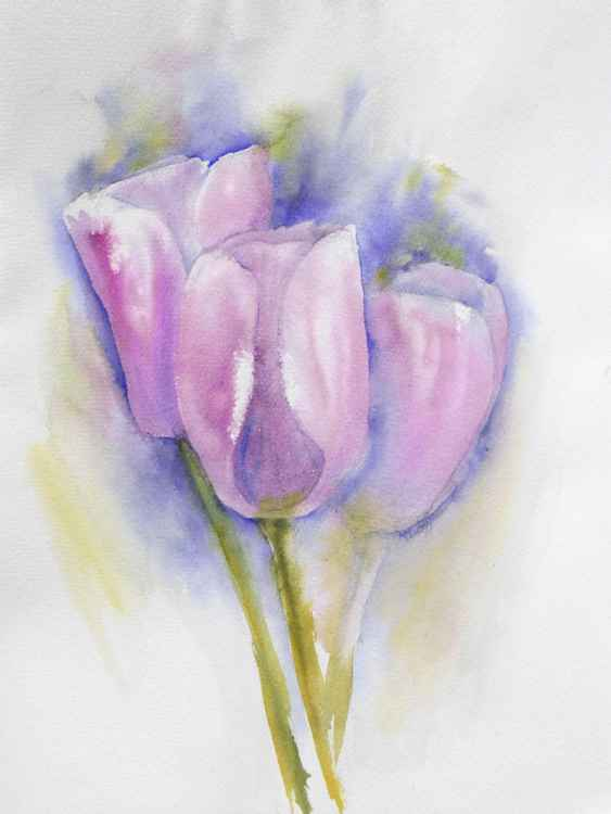 Tulip Trio -