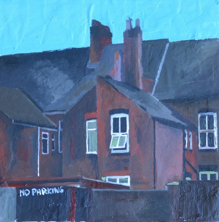 Hull, Ten Foot - Image 0