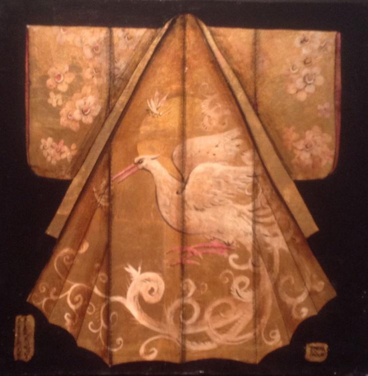 Phoenix kimono II - Image 0