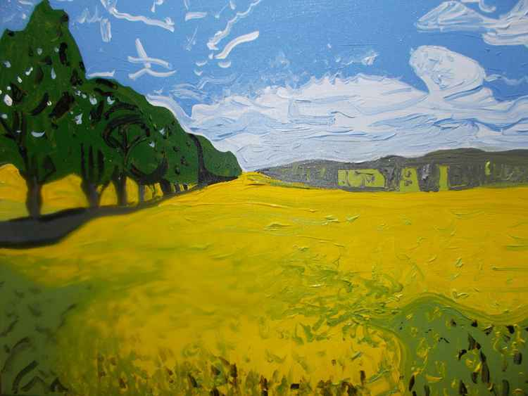fields 8 -