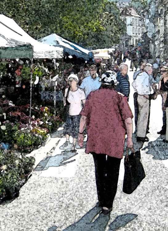 Market Shopper