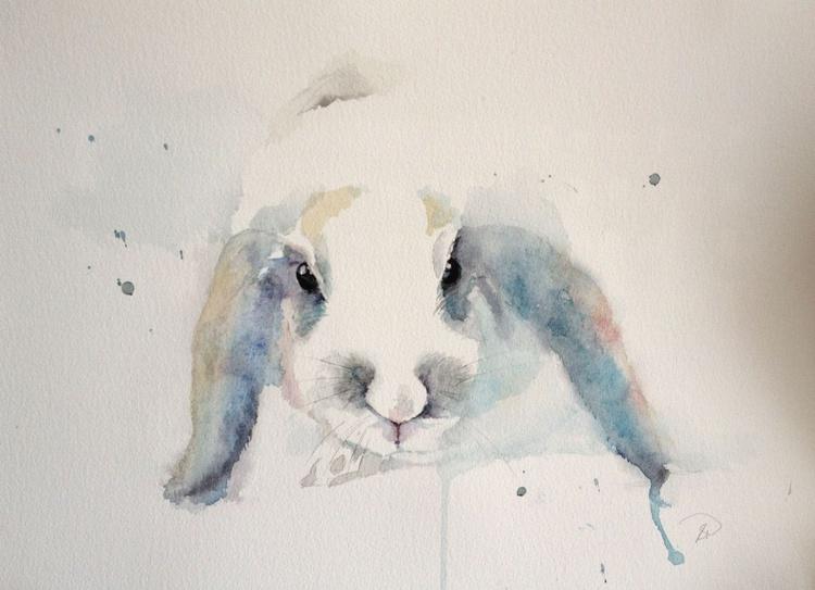 Floppy Eared Bunny - Image 0